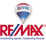 Re/Max Realty Specialists Inc Logo